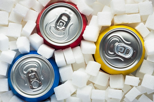 Bahaya Minum Soda Diet terhadap Risiko Diabetes - Alodokter