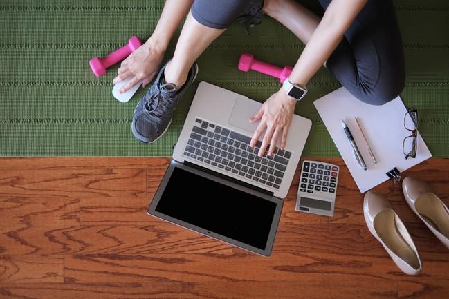 Work-Life Balance โซลูชั่นสำหรับคนวัยทำงาน