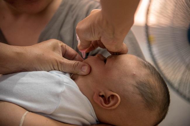 Vaksin Polio - Alodokter