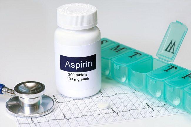 Benarkah Aspirin Dapat Mencegah Efek Samping Vaksin AstraZeneca? - Alodokter