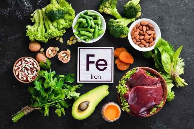 Stamina Prima Berkat Makanan Mengandung Zat Besi - Alodokter