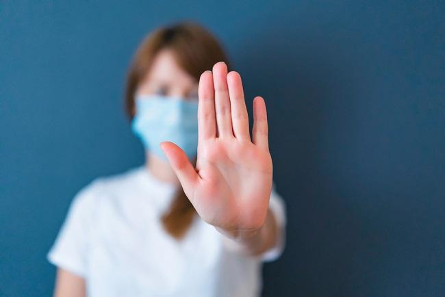 Cara Mencegah Penularan Berbagai Varian Virus Corona - Alodokter