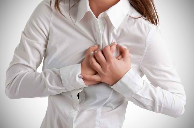 Mengenal Macam-Macam Lemah Jantung - Alodokter