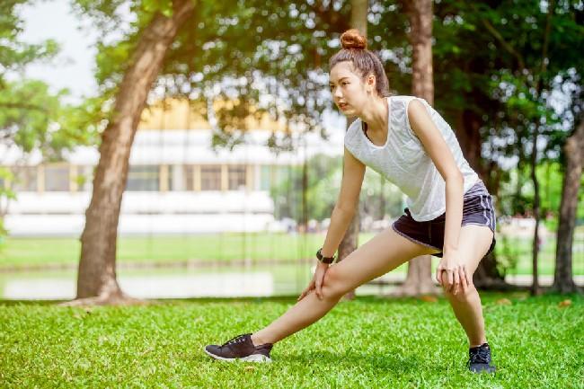 คูลดาวน์ สิ่งสำคัญหลังการออกกำลังกาย