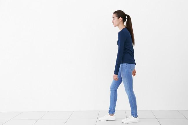4 สเต็ปเช็กท่าเดินที่ถูกต้อง ยืดอายุข้อต่อและลดอาการปวดหลัง