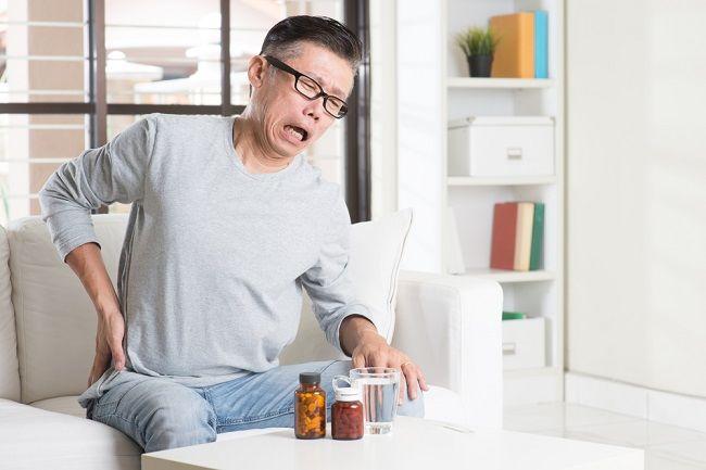 Acute Kidney Failure - alodokter
