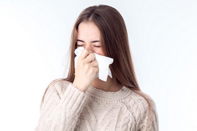 ไขความลับ สีน้ำมูก สัญญาณบอกปัญหาสุขภาพที่สังเกตได้