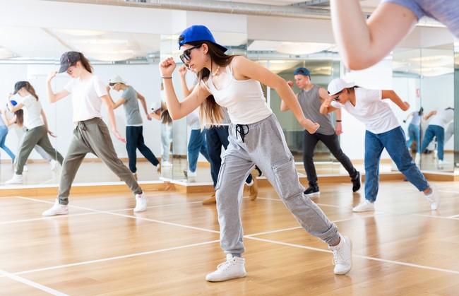 ประโยชน์ของการเต้น ความสนุกที่มาพร้อมกับสุขภาพ