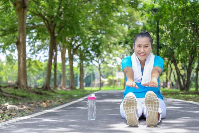 น้ำหนักขึ้นช่วงวัยทอง จัดการอย่างไรให้ได้ผลน้ำหนักขึ้นช่วงวัยทอง จัดการอย่างไรให้ได้ผล