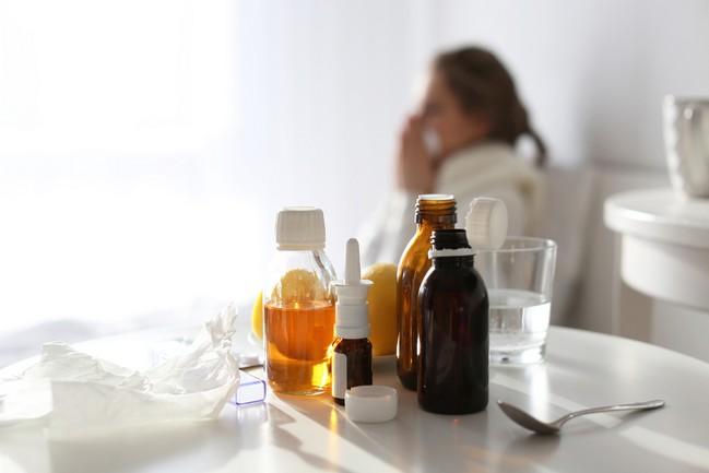 7 วิธีแก้หวัดคัดจมูก หายได้ด้วยการดูแลตัวเอง