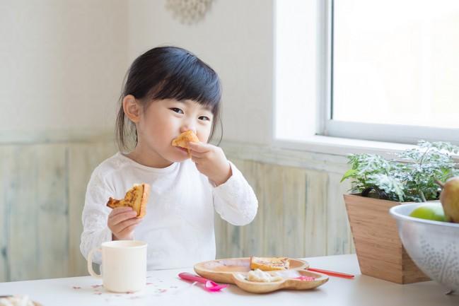 บอกลาของขบเคี้ยว เติมพลังด้วยขนมเด็กที่มีประโยชน์