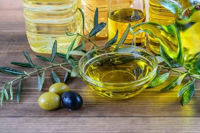 5 Pilihan Minyak Goreng untuk Jantung yang Sehat - Alodokter