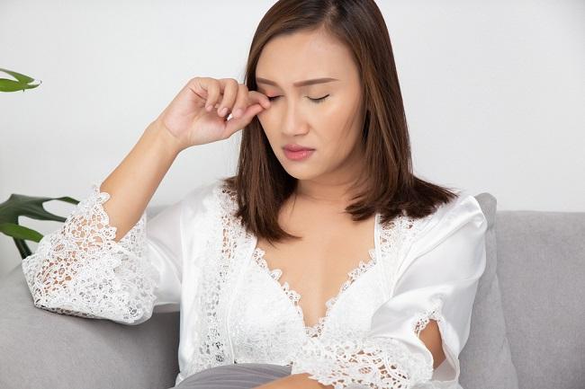 6 Penyakit Kulit di Sekitar Kelopak Mata yang Perlu Diketahui - Alodokter
