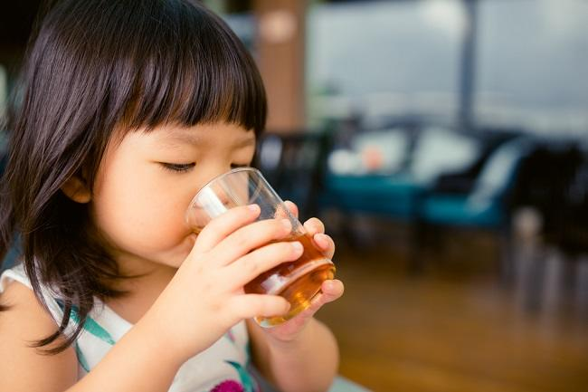 Bolehkah Anak Balita Minum Teh? - Alodokter
