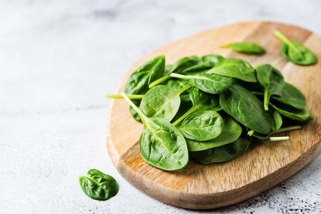 ประโยชน์ของปวยเล้ง ผักใบเขียวเพื่อสุขภาพ