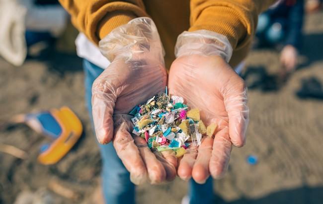 ไมโครพลาสติก อันตรายไซส์เล็กที่คาดไม่ถึง