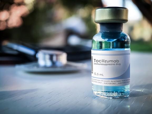 ชวนรู้จักยา Tocilizumab กับการรักษาโรคโควิด-19