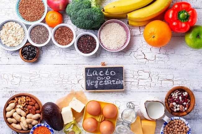 Kenali Pola Makan Lacto Ovo Vegetarian Beserta Manfaatnya - Alodokter