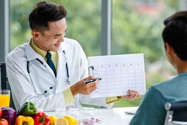 Serba-serbi Profesi Dokter Spesialis Gizi - Alodokter