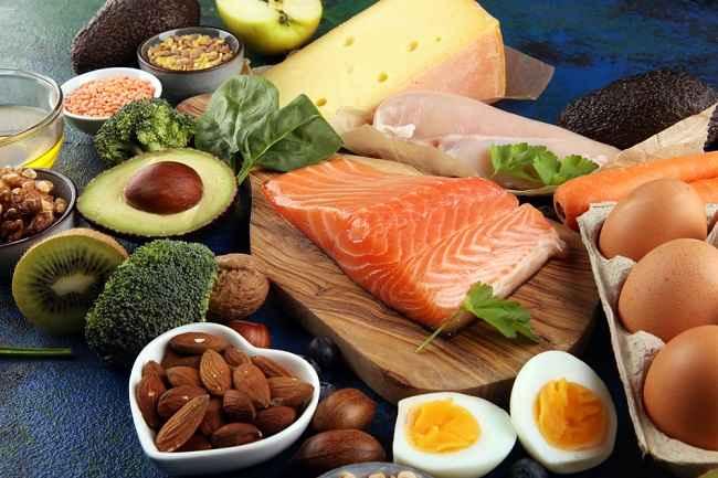 Petik 5 Manfaat Protein dari Berbagai Makanan Ini - Alodokter