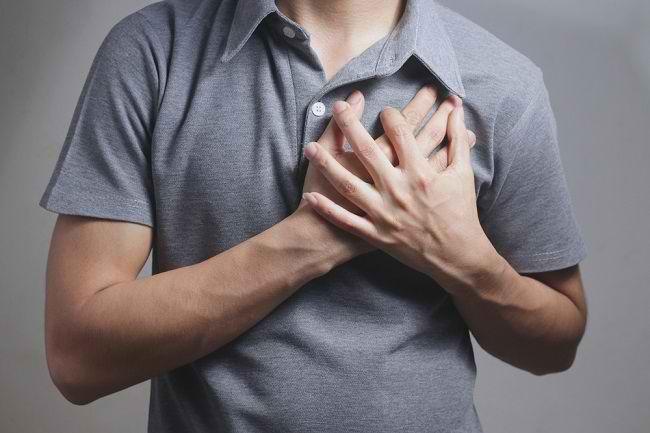 Mengenal Gagal Jantung Kongestif Beserta Gejalanya - Alodokter