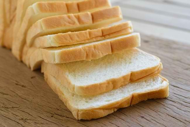5 Alasan Konsumsi Roti Tawar Putih Sebaiknya Dibatasi - Alodokter
