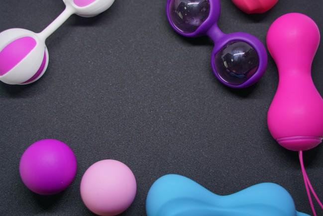 เซ็กซ์ทอย อุปกรณ์เพื่อสุขภาพทางเพศที่ให้คุณได้มากกว่าความสนุก