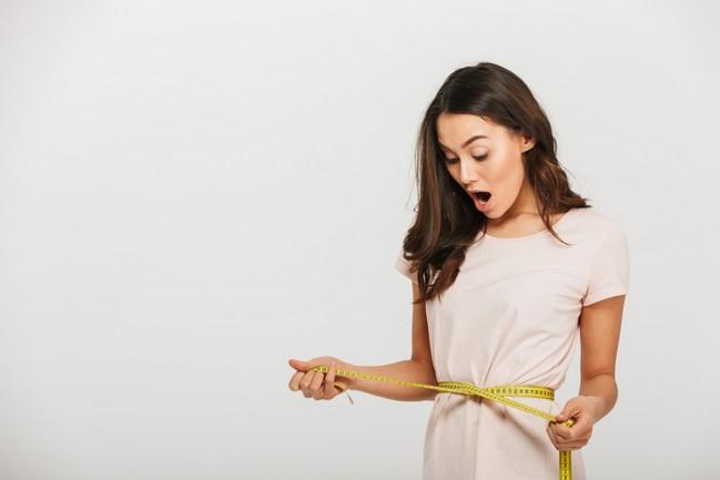 น้ำหนักลดผิดปกติเกิดจากอะไร แบบไหนที่ควรไปพบแพทย์