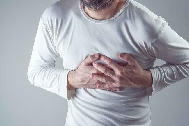 Ini Penyebab Gagal Jantung dan Faktor Risikonya - Alodokter