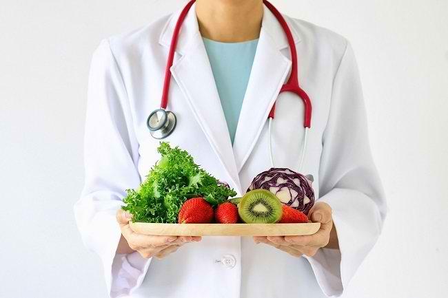 Ketahui Anjuran Ahli Gizi Terkait Pola Makan Sehat dan Tepat - Alodokter
