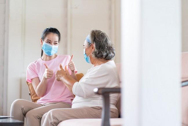 วัณโรค: ควรดูแลตนเองและครอบครัวอย่างไรเมื่อป่วย
