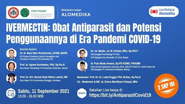 Webinar 11 Sept P4I dan PDS PARKI (Parasitologi klnik) 1200x674-min