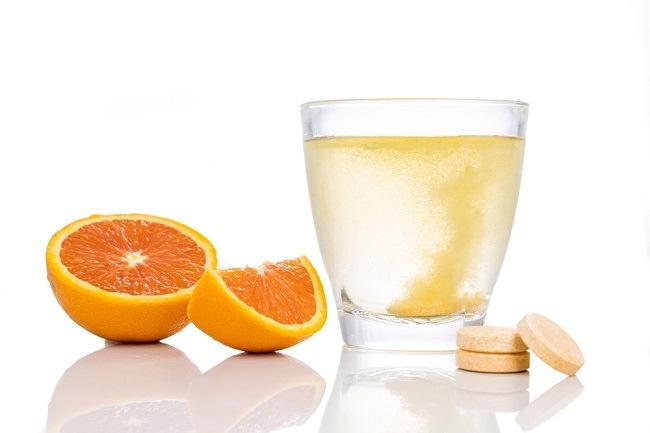 Meningkatkan Imunitas dengan Vitamin C, Vitamin D, dan Zinc - Alodokter