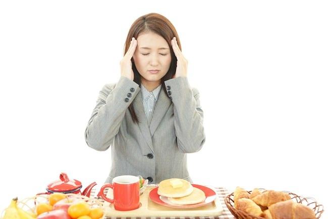 Inilah 4 Makanan Penyebab Vertigo - Alodokter