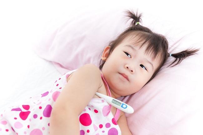 Mengetahui Penyebab dan Cara Tepat Mengatasi Demam pada Anak - Alodokter