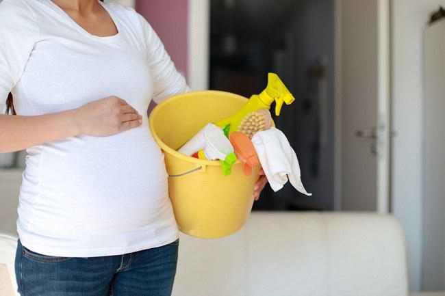 3 Produk Mengandung Amonia yang Perlu Diwaspadai Ibu Hamil - Alodokter