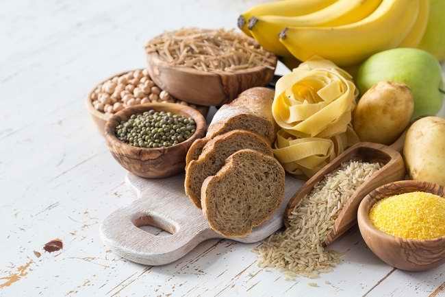 Mengenal 4 Fungsi Karbohidrat bagi Tubuh - Alodokter