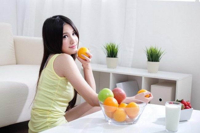 Utamakan Makanan Alami untuk Vitamin Rambut - Alodokter
