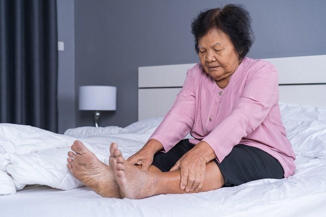 restless leg syndrome-min