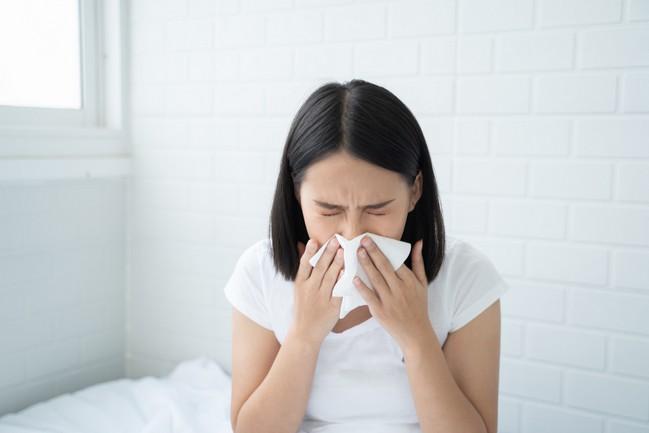 รับมือกับโรคหอบหืดเมื่ออากาศเปลี่ยนแปลง