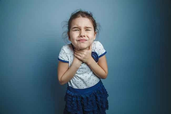 Wajib Tahu, Pertolongan Pertama pada Anak Tersedak - Alodokter