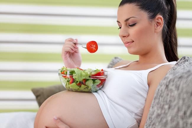 Daftar Makanan Penambah Hb Ibu Hamil - Alodokter