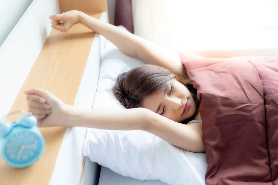 Tubuh Lelah Saat Bangun Tidur? Ini Penyebab dan Cara Mengatasinya - Alodokter