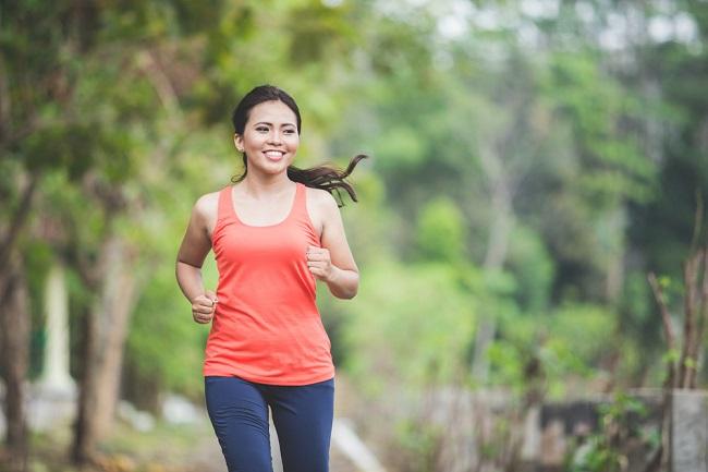 5 Manfaat Lari Pagi bagi Kesehatan Tubuh - Alodokter