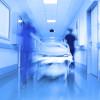 ICU ห้องดูแลผู้ป่วยหนัก