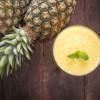 สับปะรด ผลไม้มากคุณประโยชน์