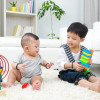 Sebenarnya, Usia Berapa Bayi Bisa Duduk?