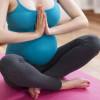 โยคะคนท้อง การออกกำลังกายแบบง่าย ๆ ระหว่างตั้งครรภ์