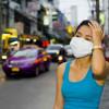 มลพิษทางอากาศ อันตรายที่ป้องกันได้