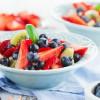Makanan Sehat Sumber Vitamin E untuk Memerangi Radikal Bebas